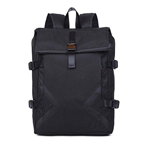 beibao shop Backpack Sacs à Dos pour Ordinateur Portable Commerce Casual 19 Pouces Grande capacité Épaules Anti-vol Extérieur Multi-Fonctionnel Sac à Dos d'ordinateur