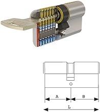 Tesa 3010128 – veiligheidscilinder, 35 x 35 mm