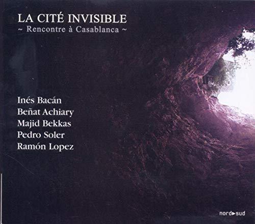 La Cite  Invisible