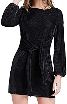 Kate Kasin Women's Autumn Winter Long Sleeves