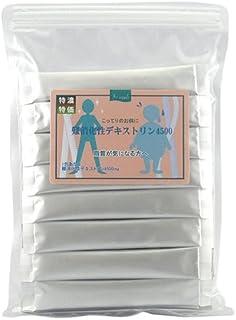 難消化性デキストリン4500(水溶性食物繊維)4.8g×30包スティック 微顆粒