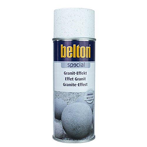 Kwasny 323 359 Belton Special Granit-Effekt Granit-weiß 400ml