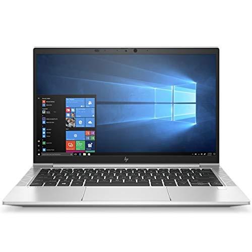 HP EliteBook X360 830 G7 Notebook PC, Silver, Intel Core i5-10210U, 8GB RAM, 256GB SSD, 13.3' 1920x1080 FHD, HP 3 YR WTY + EuroPC Warranty Assist, (Renewed)