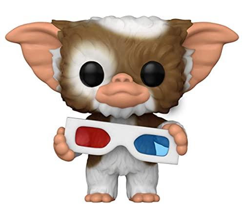 Funko- Pop Movies: Gremlins-Gizmo w/3D...