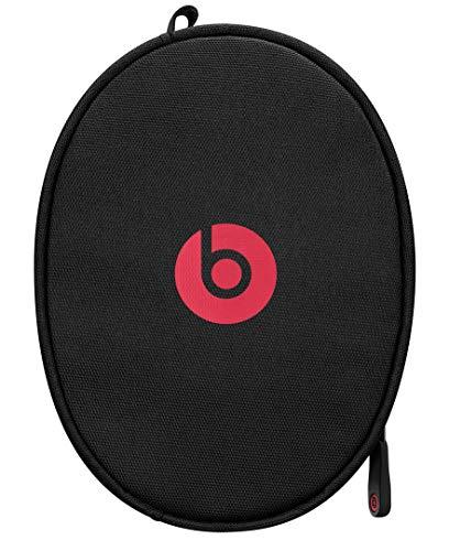 Casque supra-auriculaire BeatsSolo3 sans fil- Puce AppleW1 pour casques et écouteurs, Bluetooth classe1, 40heures d'écoute- Blanc Verni