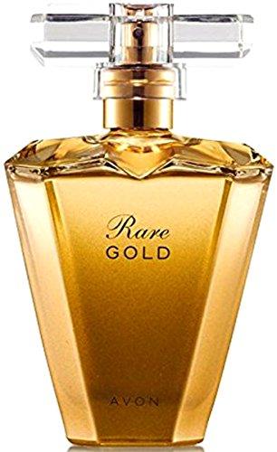 Avon Rare Gold EDP Spray für Sie 50 ml