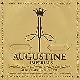 AUGUSTINE IMPERIAL/GOLD×1セット オーガスチン インペリアル ゴールド クラシックギター弦