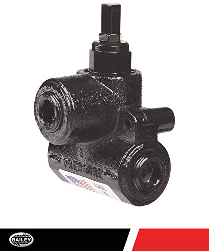 Prince RV Series Differential Poppet Line Relief Valve: NO. RV-4L30, 30 GPM, 500-1500 PSI Relief and Max Upto 3000 PSI with 1/2