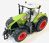 BUSDUGA RC Ferngesteuerter Traktor CLAAS auf rc-auto-kaufen.de ansehen
