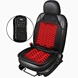 Sojoy SJ120R009T Universal 12V Heated Car Seat/Cushion Warmer...