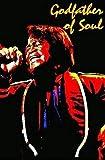 Buyartforless James Brown Pop-Art-Poster, Motiv: Paten der