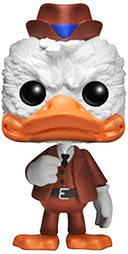 Funko POP! Marvel: Howard the Duck
