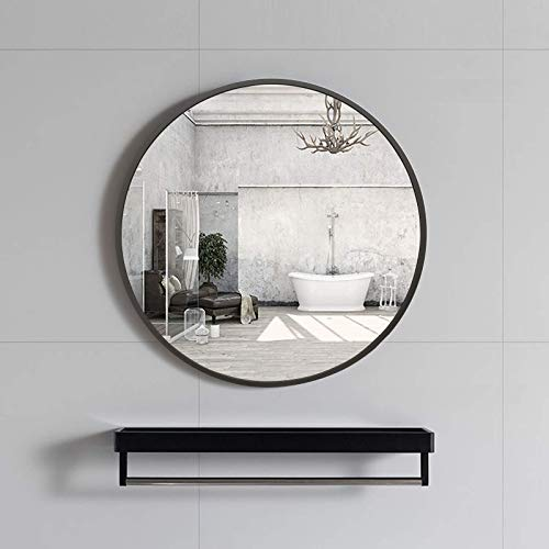 espejo entrada de la marca GLSLAND