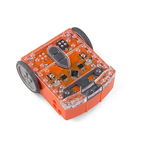 Edison V2.0 Lernroboter – Spielen, Spaß haben und erstellen Sie Programmieren Sie Ihr intelligentes Autopropio. , Farbe/Modell Sortiert
