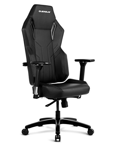 Sillón para videojuegos quersus Vaos 502Ejecutivo silla de oficina
