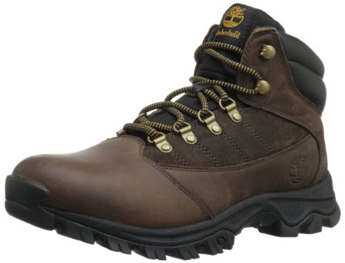 Timberland Rangeley Mid 9810R Homme Chaussures, Marron, 42 EU