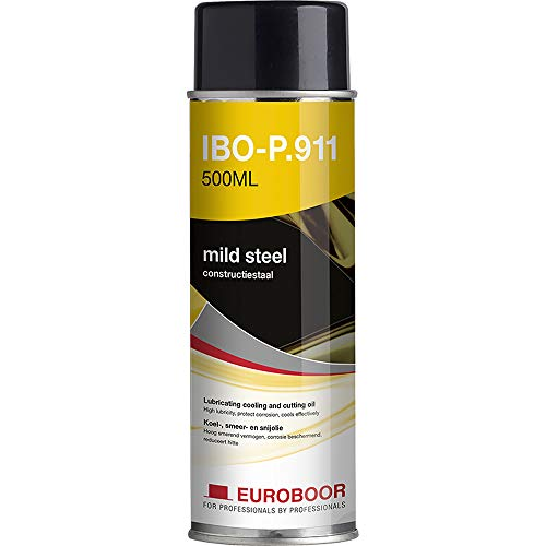 Find Discount Euroboor Mild Steel Cutting Lubricant Spray (16.9 oz)