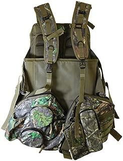 Primos Rocker Vest, Mossy Oak New Obsession, X-Large/XX-Large
