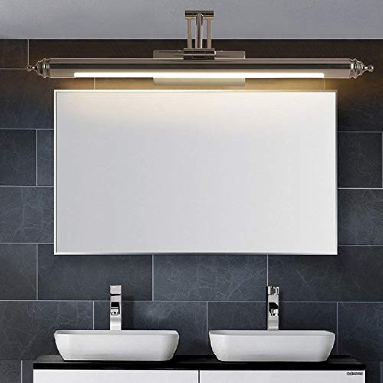 Vorne - Lampen Spiegel Badewanne Licht Led-Spiegel Licht ...