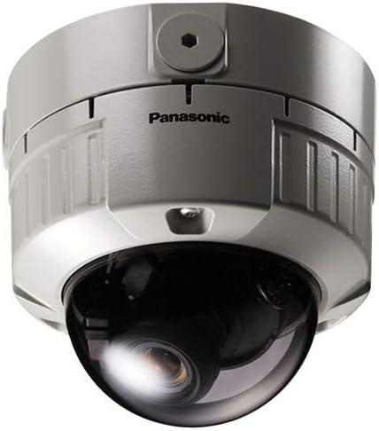 Panasonic WV-CW484S Super Brand new Dynamic III Resistant shop Fixed Vandal Dom