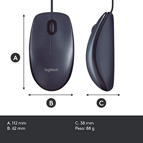 Logitech 910-003357