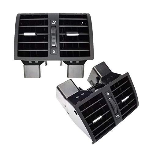 BENGKUI Hinten AC Klimaanlage Outlet Vent Fit for VW Touran Caddy 2004-2010 2011 2012 2013 2014 2015 1TD819203A 1TD 819 203 Autoteile