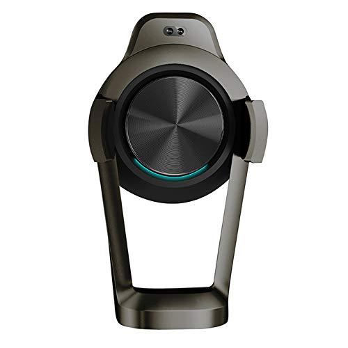 Harwls autohouder met infraroodsensor, voor mobiele telefoons