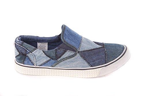 DIESEL Jeans da Passeggio da Donna Laika (EUR 40, Indigo)
