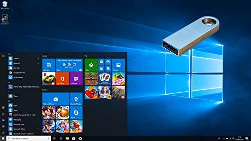 Windows 10 Pro Original + SheepSoft USB-Stick ®