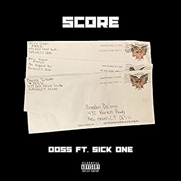 Score (feat. Sick One)