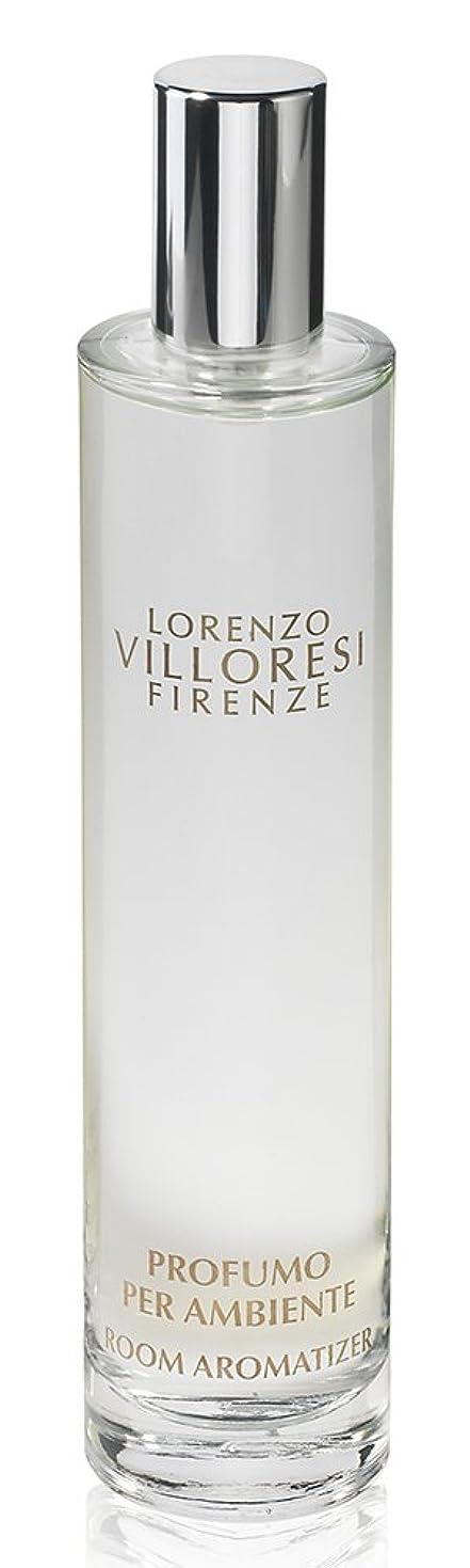 永久構造的概してLORENZO VILLORESI ルームスプレー ディアマンテ 100mL