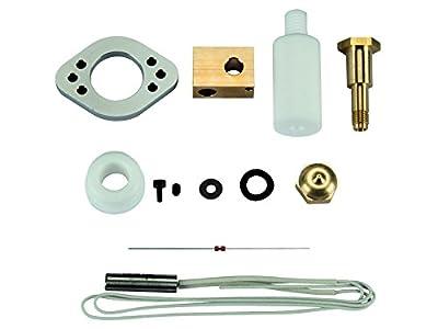 Velleman 7350-31/SP Complete Extruder Package for K8200