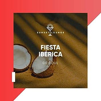 Fiesta Ibérica de Soul