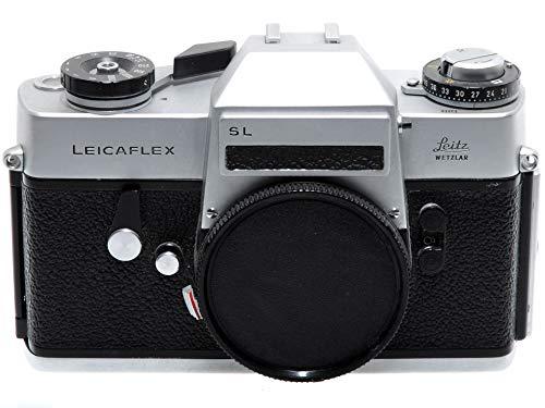 Leica Leitz Leicaflex SL Chrom-Spiegelreflexkamera-Folie Made in Germany