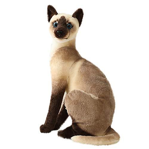 Plüschtiere Für Babys Simulation Tiere Katze Puppe Plüschtiere Steiff