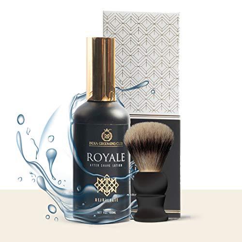 Royal Revitalizing After Shave Lotion