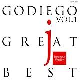 GODIEGO GREAT BEST VOL.1 -Japanese Version- - Godiego