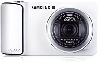 Samsung Galaxy Camera EK-GC100, White