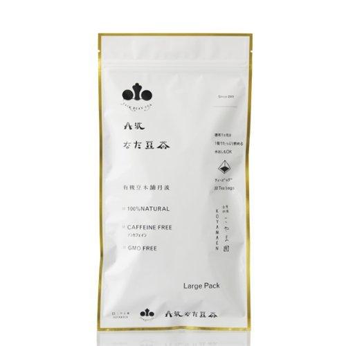 こやま園 JackBeanTea 丹波なた豆茶 LargePack 30包入 [0881]