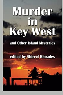 Murder in Key West and Other Island Mysteries