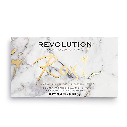 Makeup Revolution   Revolution X Roxxsaurus Ride or Die Shadow Palette