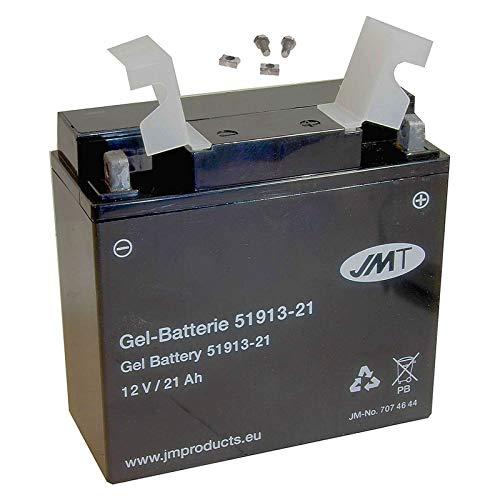 51913 JMT Gel Batterie für R 1100 GS Baujahr 1993-1999
