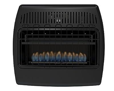 Dyna-Glo GBF30DTDG-2 30,000 BTU Blue Flame Vent Free Garage Heater