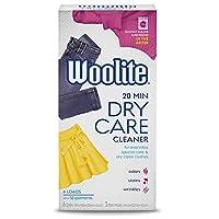 Woolite At Homeドライクリーナーフレッシュ、香り、14Cloths 6 Cloths Woolite DCS04N 1 [並行輸入品]