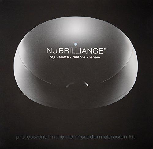 NuBrilliance Microdermabrasion Pink