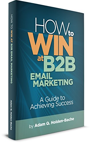 How To Win at B2B Email Marketing: A Guide To Achieving Success (English Edition)