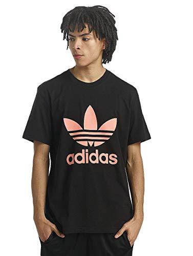 adidas CY7874 T-Shirt pour Homme Noir