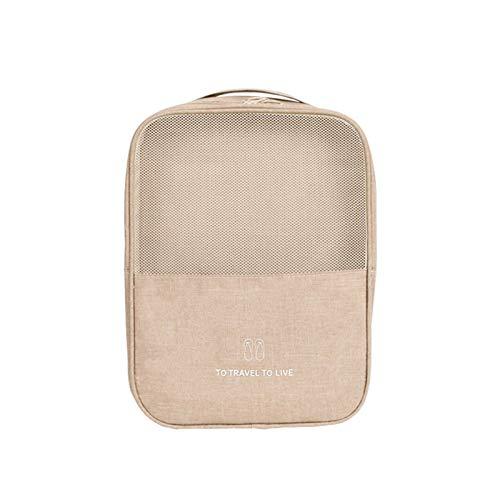 Xinqiankeji Travel storage bag multi-function portable storage shoes 21 * 13 * 29