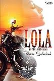 Lola Entre-Historias: 8 (Serie Moteros)