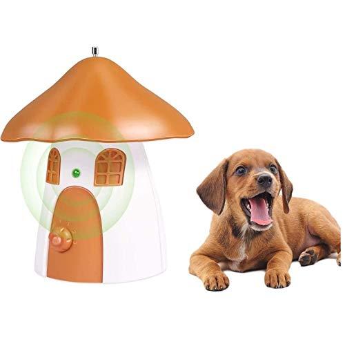 KCPPET Anti Barking Device, Ultrasonic Anti Barking, Upgraded Sonic Bark Deterrents, Hidden Barking Deterrent Devices Pet Trainer